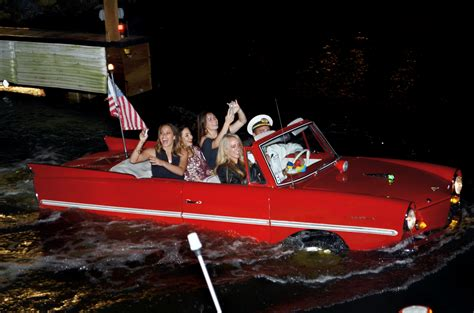 boat car disney springs march 2016 my vip tour blog