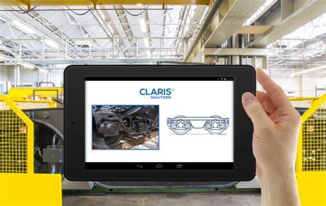claris catalog claris solutions