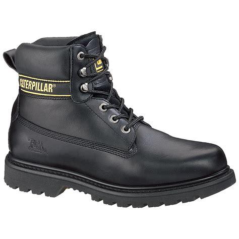 caterpillar work boots for caterpillar 174 holton work boots 195489 work boots at