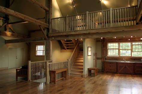 barns renovated into homes this 100 year old timber frame barn was renovated into an artist s