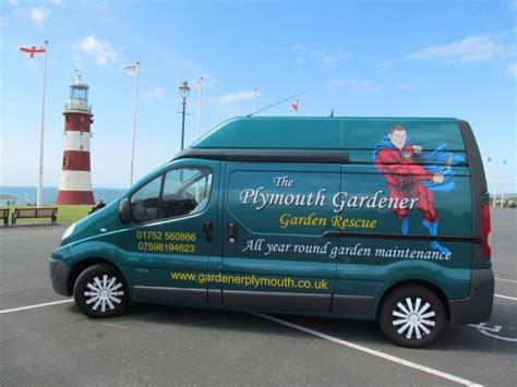 gardening plymouth the plymouth gardener gardener in prospect