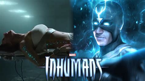 marvel trailer trailer for marvel s inhumans