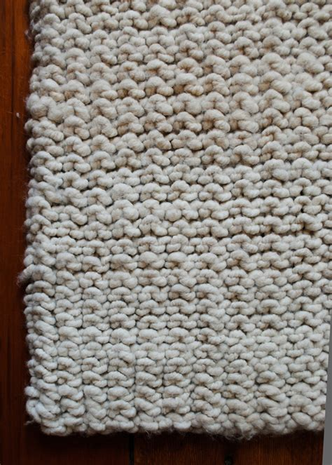 Knitted T Shirt Rug Pattern | 56 t shirt rug diy tutorials guide patterns