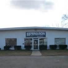 Ferguson Plumbing Mi by Ferguson Plumbing Mt Pleasant Mi Supplying