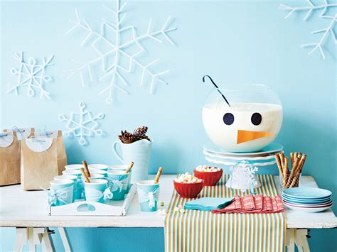 party themes for the winter 9 winter party ideas kids will love today s parent