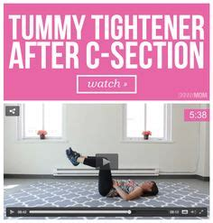 Sore Stomach After C Section by 21 Things Not To Do After A C Section 21 Things C Section And