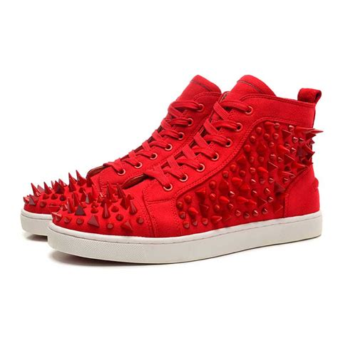 mens christian louboutin sneakers mens spiked shoes louboutin prices