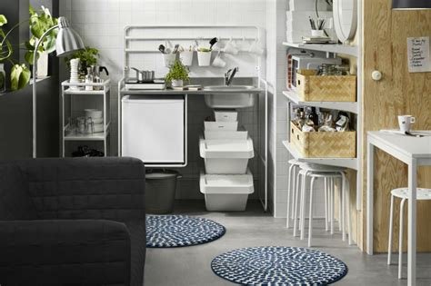 space saving ideas small kitchens lovepropertycom