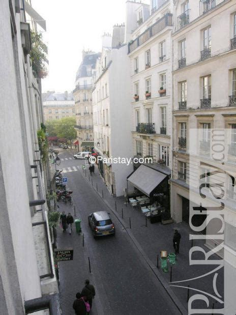 furnished apartment rental le marais paris le marais  paris