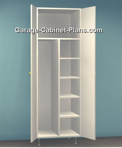 Utility Organizer Cabinet by 25 Best Ideas About Broom Storage On Small