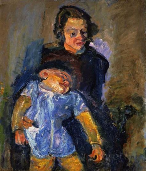 chaim soutine best of 1783101237 312 best images about chaim soutine on portrait self portraits and amedeo modigliani