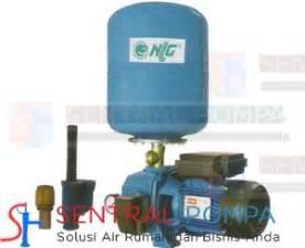 Water Heater Lakoni jet 375 watt sentral pompa solusi pompa air rumah