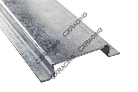 cxracing floor pan support brace for datsun s30 240z 260z