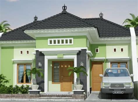 rumah minimalis type