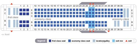 md 90 seating chart delta airlines aircraft seatmaps airline seating maps