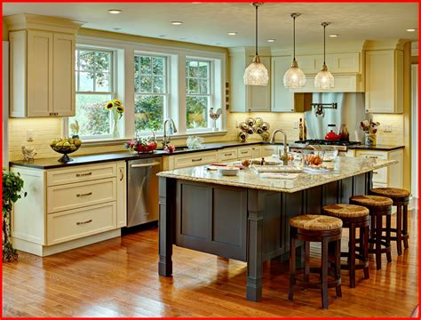 farm kitchen ideas farmhouse kitchen designs foodie walla
