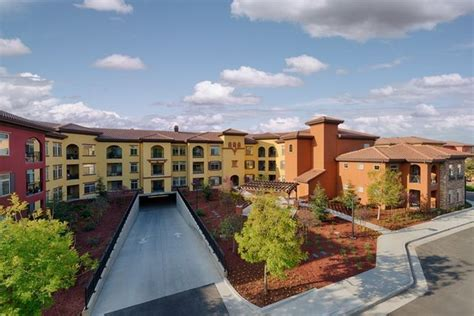 The Terraces At San Joaquin Gardens by The Terraces At San Joaquin Gardens Completes Phase Iii Of 120 Million Community Transformation
