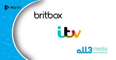 britbox subscription britbox itv and all3media form the biggest british