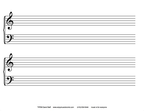 printable wide staff paper search results for blank music pages print calendar 2015