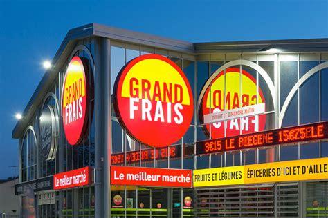 grand frais siege social grand frais magasins meelk
