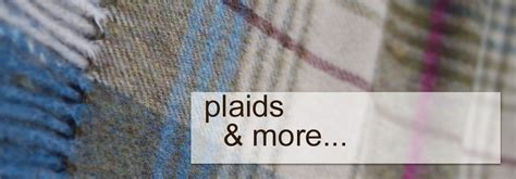 decken plaids shop wool plaid shop plaids kissen schals ponchos etc