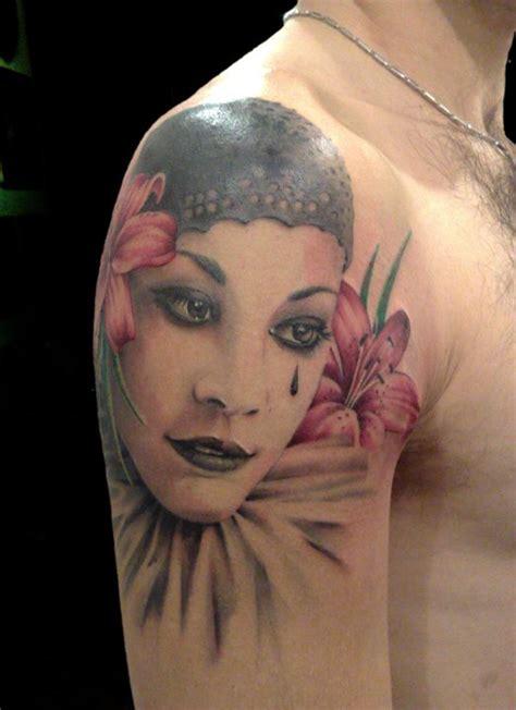 lippo tattoo lippo artist the vandallist
