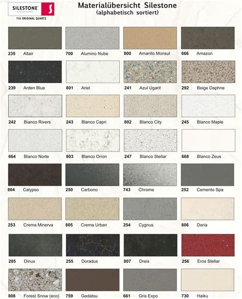k 252 chenarbeitsplatten material preisgruppe 2 ludwig - Quarzkomposit Arbeitsplatte
