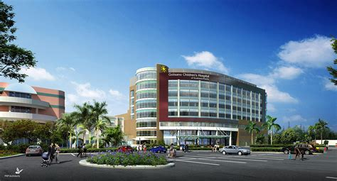 home design center fort myers fkp architects designs first accredited pediatric hospital