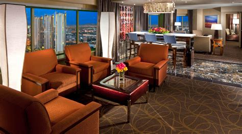 2 bedroom marquee suite mgm grand las vegas