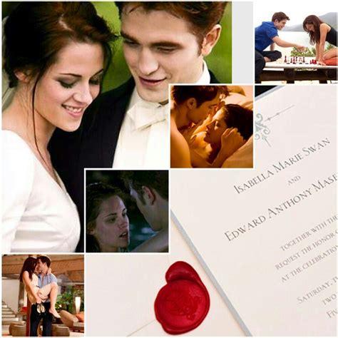 Weddingku Forum Honeymoon by Edward And Honeymoon Wedding Miamoreedwardcullen