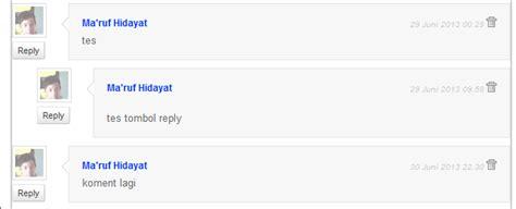 membuat blog jadi keren cara membuat kotak komentar keren di blog dijamin super