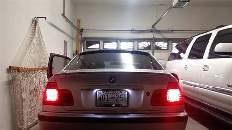 e46 m3 lights e46 depo m3 style led lights