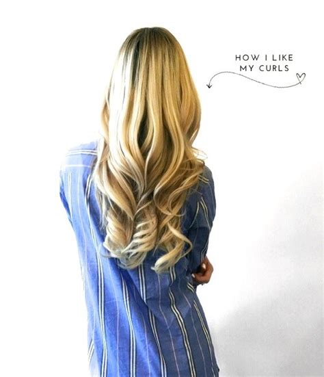can you perm loose curls into bottom of hair long hair with curls at the bottom perfect curls flatter