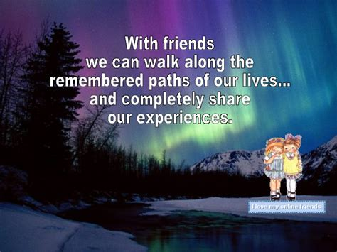 thoughts for friends beautiful thoughts on friendship