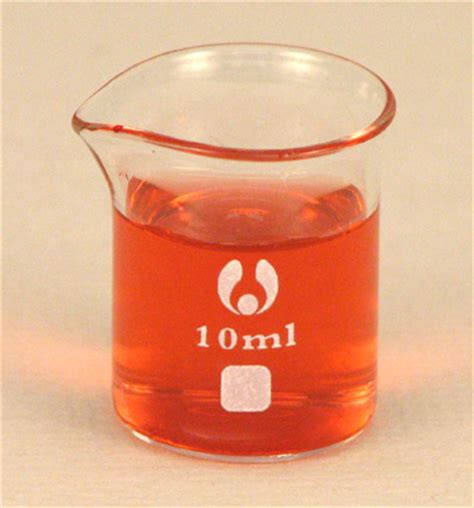 Beaker Glass 10 Ml 6131 13 001 beaker borosilicate glass 10 ml