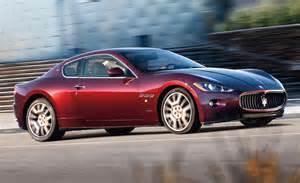 2008 Maserati Gran Turismo Car And Driver