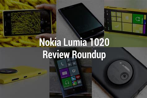 nokia 1020 review nokia lumia 1020 review roundup mikeshouts