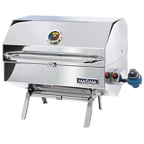 magma boat gas grill magma catalina gourmet gas grill west marine