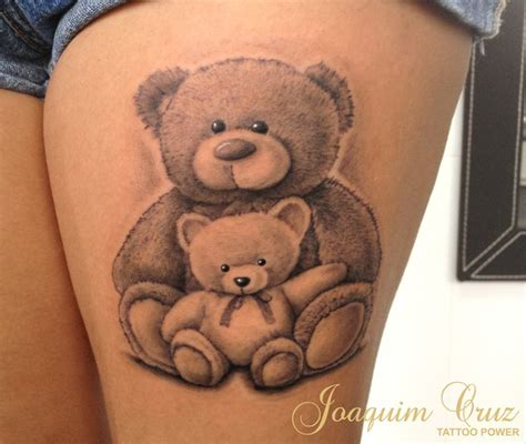 teddy bears tattoos designs best 25 teddy tattoos ideas on teddy