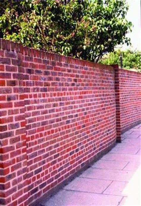 Bond Patterns In Brickwork Magazine Features Building Garden Wall Bond Brickwork