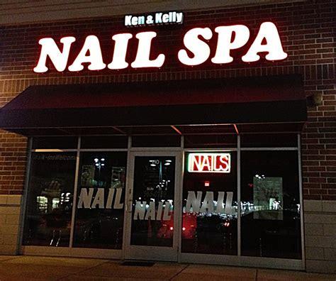 salons green bay wi ken kelly s nail nail salons 2476 s oneida st green