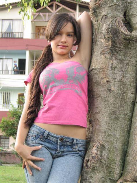 teen model donna medellin teen models mtm images usseek com