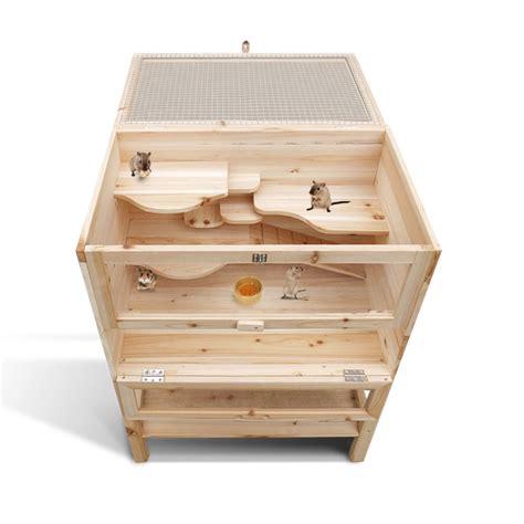 gabbie per orsetti russi hamster cage small animal cage mouse home rat box