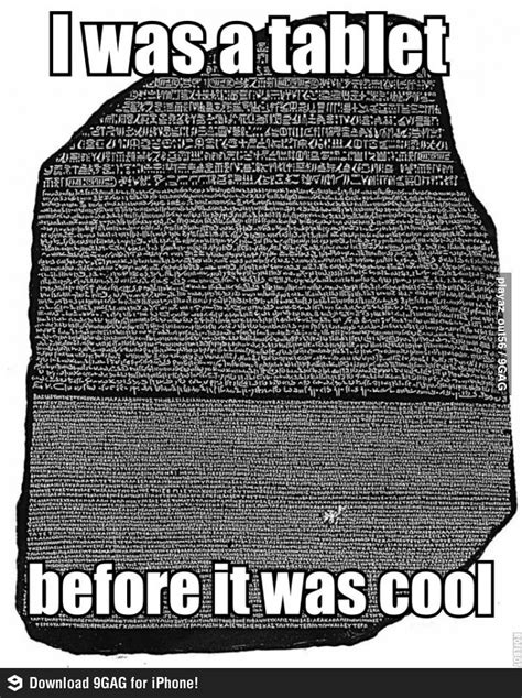 Rosetta Stone Jokes | 17 best images about history memes on pinterest