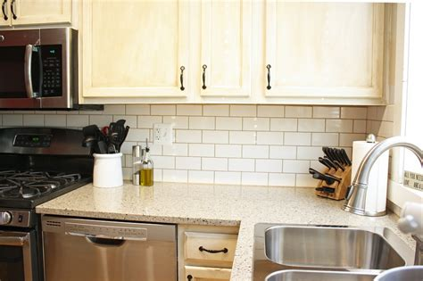 Kitchen Countertop Height Kitchen Backsplash Height 28 Images Height Tile Backsplash Modern Kitchen Half Height