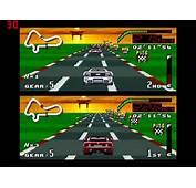 Top Gear Juego De Carritos Super Nintendo Tercera Parte