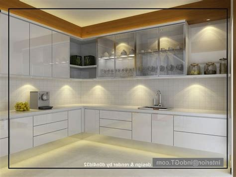 36 Desain Kitchen Set Pilihan kumpulan gambar desain kitchen set minimalis untuk rumah