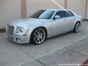 Chrysler 300 Srt8 Specs 2006 2006 Chrysler 300 Srt8 Autobahn