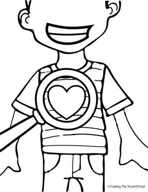 heart person coloring page best 25 1 samuel 16 ideas on pinterest 2 samuel 1 1