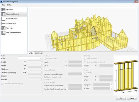 Apps For Floor Plans by Timber Framing 2015 Revit Autodesk App Store